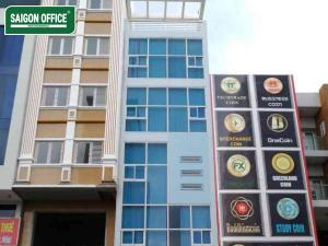 Win Home Bach Dang Building - Office for lease in Tan Binh District Ho Chi Minh City