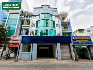 Win Home Nguyen Van Dau Building - Office for lease in Phu Nhuan District Ho Chi Minh City