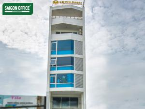 Win Home Ung Van Khiem Building - Office for lease in Binh Thanh District Ho Chi Minh City