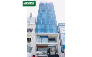 GIC BUILDING TRAN NAO - OFFICE FOR LEASE IN DISTRICT 2