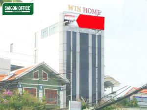 Win Home Tran Xuan Soan Building - Office for lease in  District 7 Ho Chi Minh City