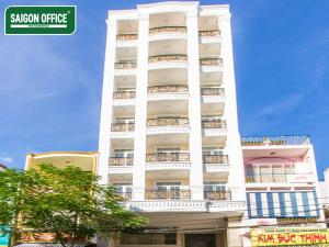 Win Home Le Thach Building - Office for lease in  District 4 Ho Chi Minh City
