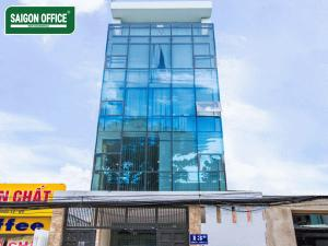 Win Home Road 12 Building - Office for lease in  District 2 Ho Chi Minh City