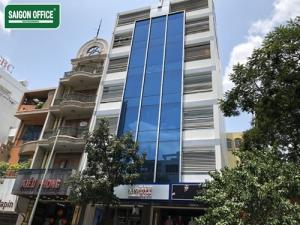 GIC TOWER NGUYEN DINH CHIEU - OFFICE FOR LEASE IN DISTRICT 3