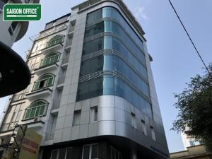 KHANH PHONG BUILDING - OFFICE FOR LEASE IN DISTRICT 1
