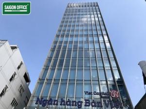 Cho thuê văn phòng Quận 3 tại HM Tower