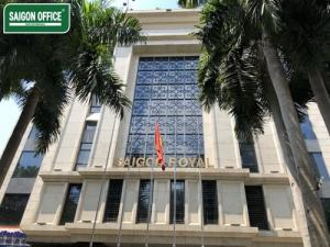 Saigon Royal Building - Office for lease in  District 1 Ho Chi Minh City