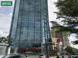 Cho thuê văn phòng Quận 7 IPC Tower