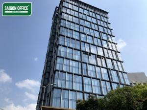AB Tower - Office for lease in District 1 Hochiminh City