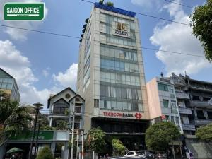 NAM GIAO BUILDING - OFFICE FOR LEASE IN PHU NHUAN DISTRICT HCMC