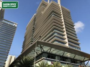 Văn phòng cho thuê quận 10 tòa nhà Viettel Complex