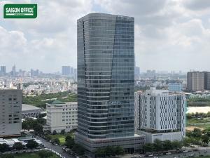 Cho thuê văn phòng Quận 7 Petroland Tower