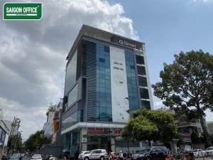 ABTel Tower - Office for lease in Binh Thanh District