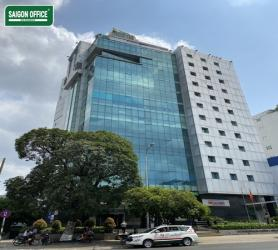 DALI TOWER - OFFICE FOR LEASE IN BINH THANH DISTRIC HCMC