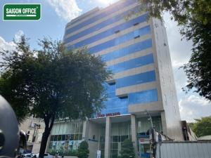 YOCO Building - Office for lease in district 1 Ho Chi Minh City