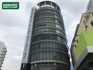 SPT BUILDING - OFFICE FOR LEASE IN BINH THANH DISTRIC HCMC