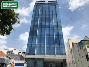 Phuong Long Tower - Office for lease in District 3 Ho chi minh City