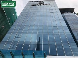 HB TOWER - OFFICE FOR LEASE IN BINH THANH DISTRICT