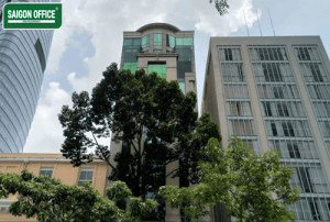 EMPIRE TOWER - OFFICE FOR LEASE IN DISTRIC 1 HCMC