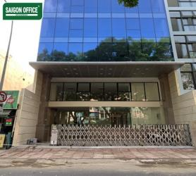 SAS BUILDING - OFFICE FOR LEASE IN TAN BINH DISTRICT