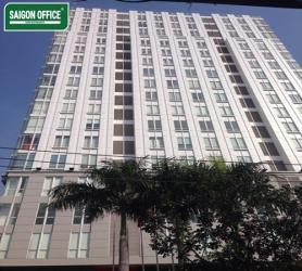 Cho thuê văn phòng Quận 3 tại An Phú Plaza