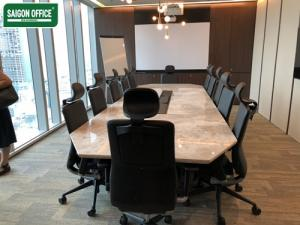SAIGON CENTRE TOWER II - SERVICED OFFICE IN DISTRICT 1