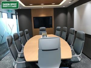 cho thuê văn phòng trọn gói Quận 1 tại Bitexco Financial