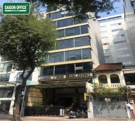 CHO THUÊ VĂN PHÒNG QUẬN 3 TẠI MINH TINH BUILDING