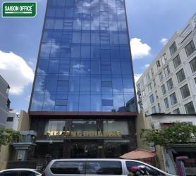 MEKONG BUILDING - OFFICE FOR LEASE IN TAN BINH DISTRICT HOCHIMINH CITY
