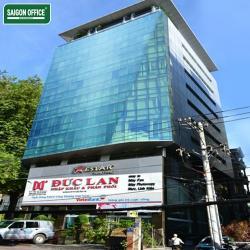 Cho thuê văn phòng quận 3 tòa nhà Estar Building