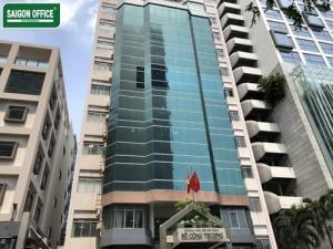 CHO THUÊ VĂN PHÒNG QUẬN 3 TẠI IDC BUILDING
