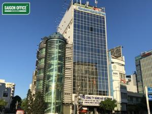VINALINES Building - Office for lease in Phu Nhuan district Ho Chi Minh City