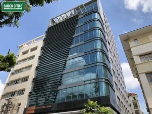 ROSANA Building - Office for lease in district 1