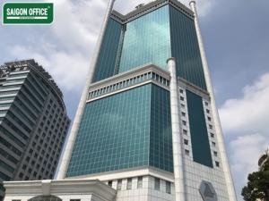 Văn phòng trọn gói Quận 1 Saigon Trade Center