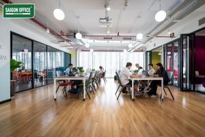 Cho thuê văn phòng chia sẻ - Ưu Đãi 30% Năm 2020