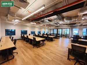 Cho thuê văn phòng trọn gói Quận 1 tại tòa nhà Lim 3