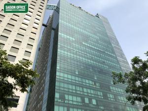 Cho thuê văn phòng Quận 3 tòa nhà Centec Tower