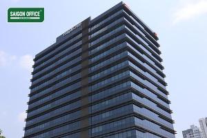 Cho thuê văn phòng tòa nhà Mapletree Business Centre quận 7