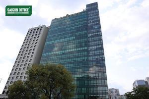 Cho thuê văn phòng tòa nhà Centec Tower Quận 3